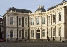 Paleis Kneuterdijk, virtueel museum