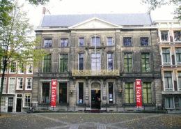 Paleis Lange Voorhout, virtueel museum