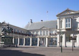 Paleis Noordeinde virtueel museum