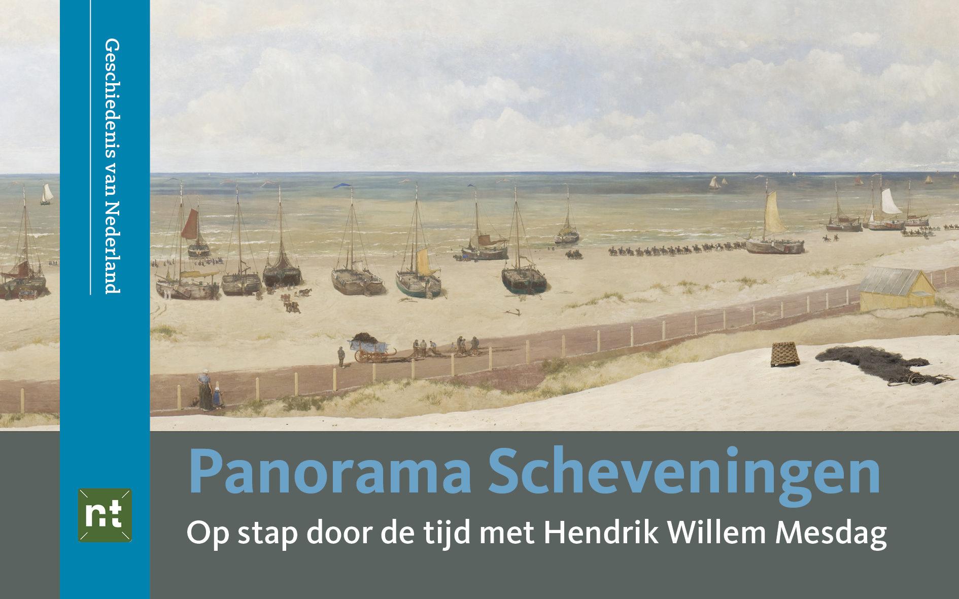 St Toen intro scherm_Scheveningen